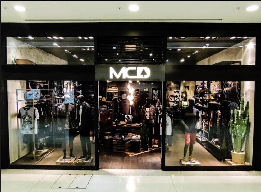 MCD 9