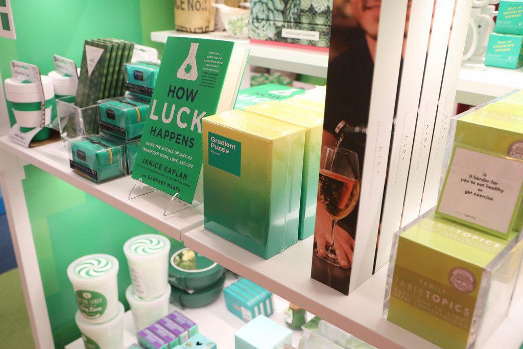 Campanha Retail Therapy na Macy's