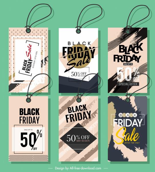 Ideia de tags para Black Friday