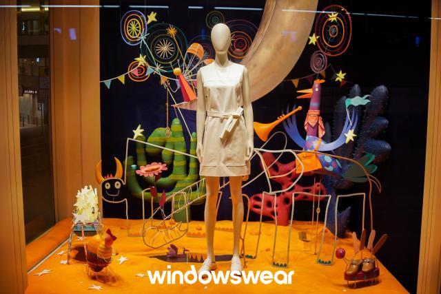 Hermès - Hong Kong by WindowsWear