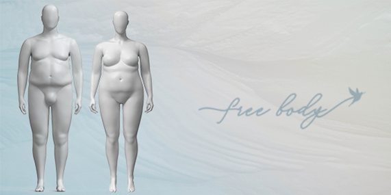 Free Body by Expor Manequins
